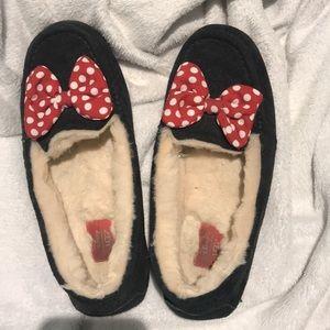 Disney ugg slippers